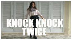 TWICE(트와이스) KNOCK KNOCK Dance Cover