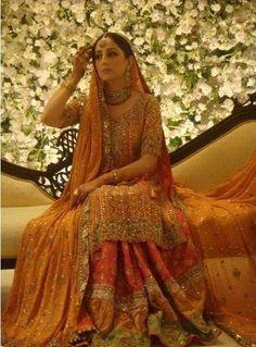 love the gharara
