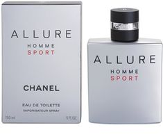 b999b90a7f Chanel Allure Homme Sport. Chanel Allure HommePerfume ...