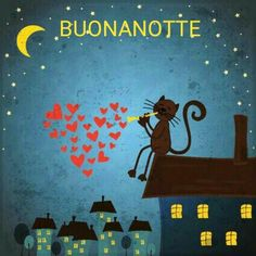Good Night Messages, Good Morning Good Night, Smiley, Sweet Dreams, Humor, Facebook, Illustration, Movie Posters, Dolce