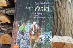 Von einem Buch über die vernünfitge Waldwirtschaft