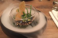 Restaurant Sinne in Amsterdam, fine dining! http://amsterdamama.nl/fine-dining-heaven-bij-restaurant-sinne/