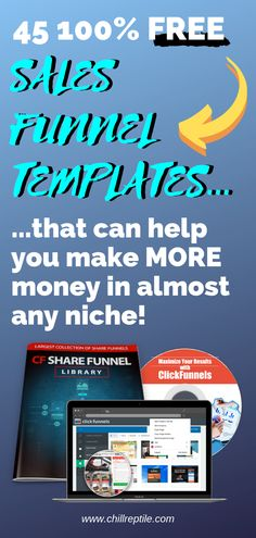 Free Sales Funnel Templates in Every Niche - Ecommerce Sales Funnel Templates, Lead Generation Sales Funnel Templates, Webinar Sales Funnel Templates, and a lot more! Make More Money, Make Money Online, Swipe File, Lead Magnet, Online Blog, Templates Free, Lead Generation, Web Development
