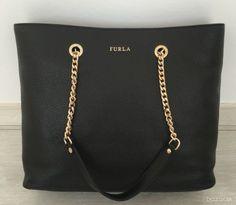 Nádherná Furla kabelka, originál, doklad, záruka