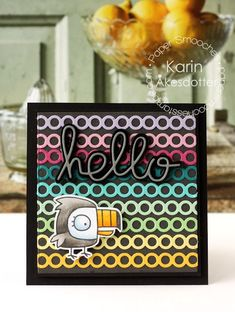Hi Everyone! PS DT Blog Hop It's Pep Rally week and we are here today to share a sampling of the NEW Paper Smooches NOVEMBER 2017 release with you!  TWO new stamp sets and FOUR new dies will be avail