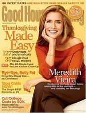 June 4th Subscribe to Good Housekeeping Magazine, just $4.99/year!
