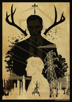 True Detective - Poster