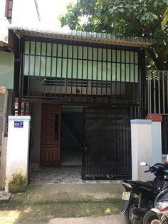 Bán nhà cấp 4 Dĩ An giá rẻ gần đường Nguyễn Thị Minh Khai - Nhà Đất Dĩ An- Mua Bán Nhà Đất Bình Dương