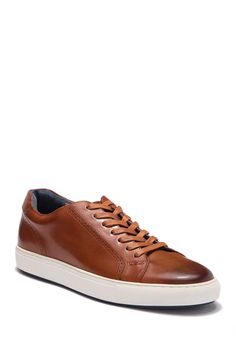 French Connection Roman Brogue Sneaker In Brown Brown Sneakers, High Top Sneakers, Shoes Sneakers, French Connection, Brogues, Roman, Lace Up, Nordstrom, Mens Fashion