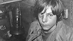 Paul Martin Andrews (born 1959) was kidnapped in 1973 by convicted child abuser Richard Ausley. He was hidden in an underground box for 8 days and raped. Ausley eventually left, and Andrews would certainly have died if some rabbit hunters had not stumbled upon him after hearing his screams. Andrewws has become an advocate for rape survivors. Ausley was murdered in his prison cell in January 2004.