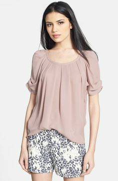 Joie 'Eleanor' Top available at #Nordstrom