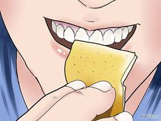 How to Remove Plaque at home