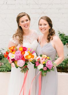 Film photographers the Mallory's featured on Bespoke Bride! Film processed by theFINDlab.