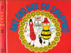 i loved Ant & Bee books. sadly, now out of print!