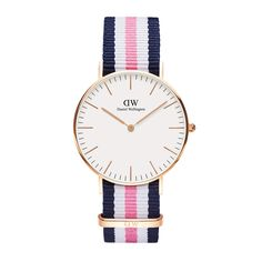 Classic Southampton Rose Gold 36mm