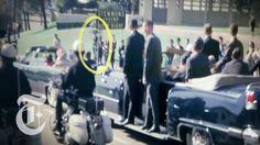 Who Was the Umbrella Man? | JFK Assassination Documentary | The New York...