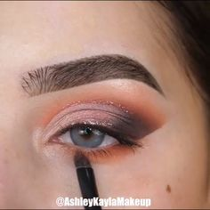 Beautiful Makeup Videos from - MakeupType Makeup Goals, Makeup Inspo, Makeup Inspiration, Makeup Tips, Beauty Makeup, Kiss Makeup, Face Makeup, Makeup Transformation, Tips Belleza