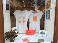 Valentine's Day...Minna for LOVE!  Vetrina dedicata all'amore