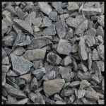 3/8 Inch Crushed Stone from #AtakTrucking #crushedstone