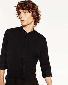 Obrázok 2 z KOŠEĽA PIQUÉ od spoločnosti Zara