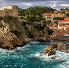 For the fans of hit TV series Game of Thrones, this tour of key shooting locations will provide a real thrill.The most beautiful of Croatian cities to explore.Spot the familiar places of Kings Landing and Qarth.
