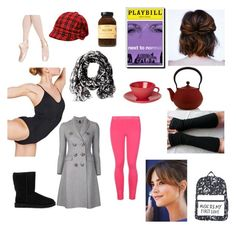 """Musetta Fox-Dancing In The Apartment-Rent OC"" by silverbellatrix ❤ liked on Polyvore featuring Aveda, Harrods, Mud Australia, UGG Australia, Ivy Park, RAHUA, Burberry, STELLA McCARTNEY, Calvin Klein and Coleman"