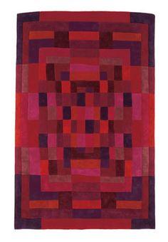 mosaico-nanimarquina-alfombras-rugs-rojo