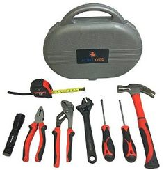 Doesn't have to be this set but I want some decent tools