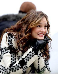 Blair Waldorf. Gossip girl.