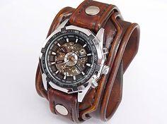 leon / Pánske antialergické hodinky II