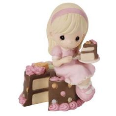 Have Your Cake And Eat It Too - New Arrivals - Precious Moments