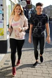 Sam Faiers and Joey Essex to Quit Towie after series 8?