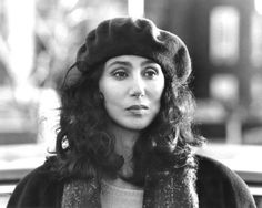 Cher...Mask (probably my all time favorite movie)!