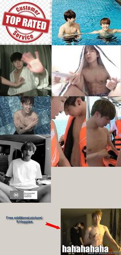 BigHit need put some rated matters...