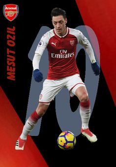 Mesut Ozil of Arsenal in Arsenal Fc, Lionel Messi Wallpapers, Football Players, Fifa, Captain America, Superhero, Fictional Characters, Recipies, English