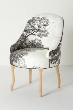 Upholstery fabrics for upholstered armchair
