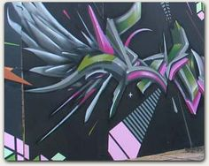 Graffiti :: Bird272