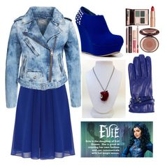 Disney Descendants~Evie(Date with Doug) Descendants Costumes, Evie Descendants, Sofia Carson, Sleepover Outfit, Stylish Outfits, Cute Outfits, Disney Decendants, Disney Themed Outfits, Estilo Disney