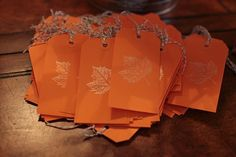 yesterday came suddenly Orange Color Schemes, Autumn Cozy, Wedding Place Cards, Autumn Theme, Color Of The Year, Autumn Wedding, Orange And Purple, Wedding Events, Wedding Inspiration
