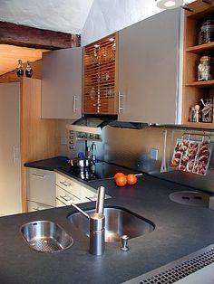 Sink, Kitchen Cabinets, Home Decor, Flims, Sink Tops, Vessel Sink, Decoration Home, Room Decor, Vanity Basin