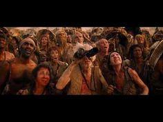 (1) Mad Max Fury Road - Immortan Joe Speech - YouTube Mad Max Fury Road, Holi, Pray, Blessed, March, Scene, Fantasy, Woman, Youtube