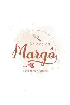 Logo Doce, Branding Design, Logo Design, Cake Logo, Free Design, Chalkboard, Place Card Holders, Stickers, Wallpaper