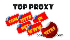 People confuse the #ProxyServer with an NAT (Network Address Translation) method.