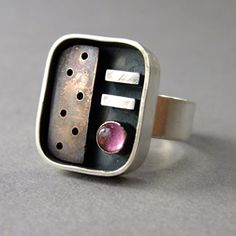 Marketplace: The Best Studio Jewelers & Metalsmiths