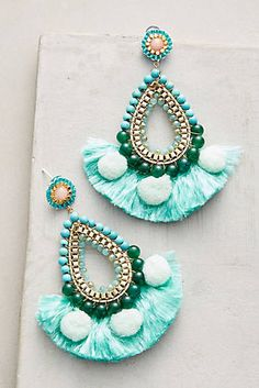 Varuca Drop Earrings