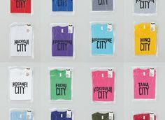 Tokyo 26City Tama Design Club  Other