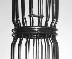 Clamp Type Split Filter Cages Clamp type split filter cages used in pulse jet baghouse. Widely Used in Asphalt industry, Power industry, cement industry, food industry. Stainless Steel Wire, Food Industry, Clamp, Cement, Bar Stools, Jet, Industrial, Type, Baskets