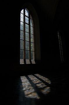 The Lights in Dominikan`s Monastery