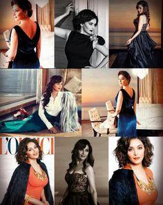 Ever gorgeous Madhuri Dixit
