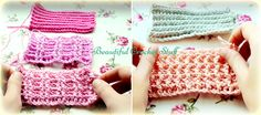 How to Crochet Ribbing | Beautiful Crochet Stuff